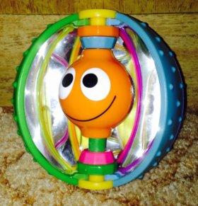 Tiny Love Волшебный шарик c зеркальными дольками