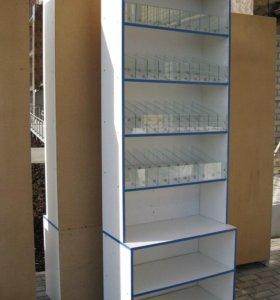 мебель для магазина стеллаж