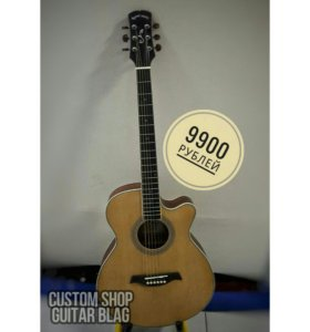 Акустическая гитара Spread Music HW-02AC