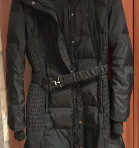 Пальто пуховик для беременных Sweet Mama