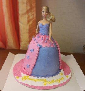 Торт на заказ (Краснознаменск)