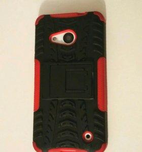 Чехол на Lumia 550