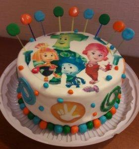 Торт на заказ (Одинцово)