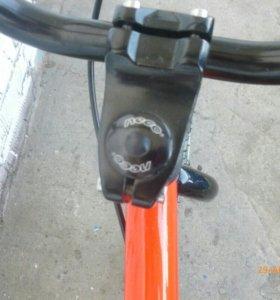 Велосипед(BMX)