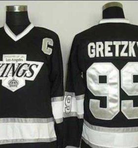 Хоккейный свитер LA Kings