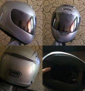 Шлем shoei x-spirit