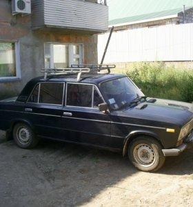 Автомобиль ВАЗ-21063