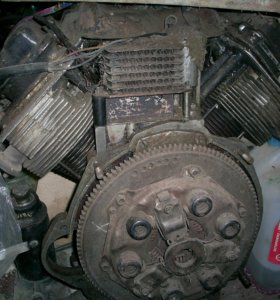 двигатель на заз 968м 40л.с.