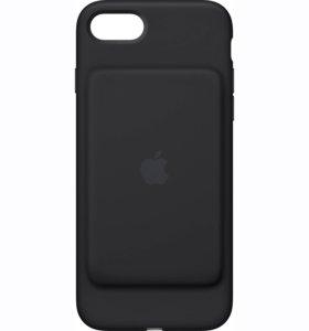 Apple Smart Battery Case для iPhone 7
