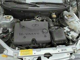Капиталка двигателей