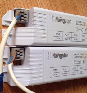 ЭПРА Navigator NB-ETL-236-EA3 72W