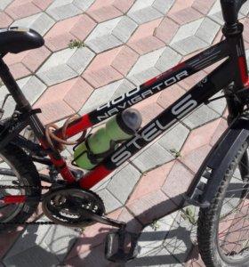 Велосипед от Stels