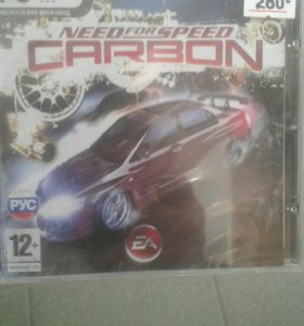 Лицензионный ДВД диск с игрой