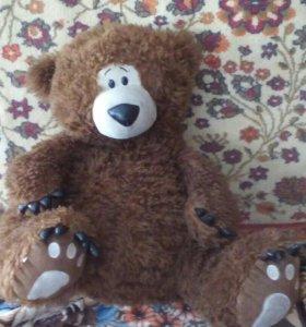 """Мягкая игрушка """"Медвежонок"""""""
