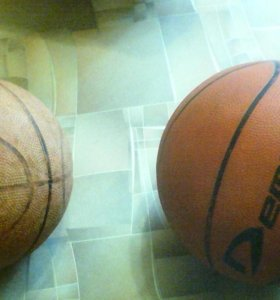 Мяч боскетбольнный