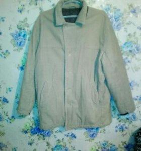 Пальто фирменное Engbers