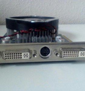 Видеокарта Sapphire Radeon HD4830