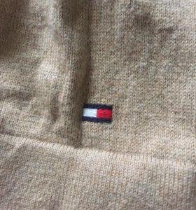 Новый пуловер Tommy Hilfiger( оригинал)
