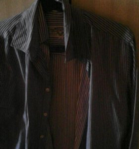 Рубашки для школьников 9-11 класс по 100 рублей