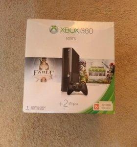 Продаю Xbox 360