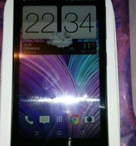 Новый HTC Desire 526
