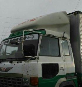 Авто Грузовой