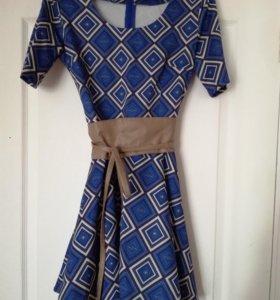 Платье 44—46