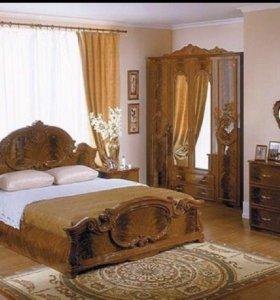 Спальный гарнитур Барокко