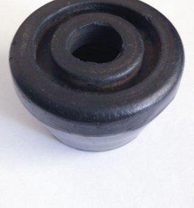 Съёмная резиновая насадка для штативов Rekam