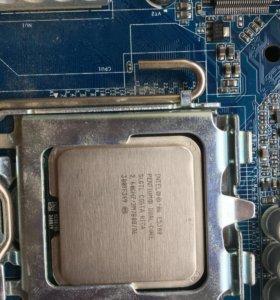 Продам проц intel pentium dual-core e5300