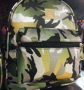 Рюкзак новый!!!