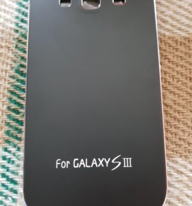 Бампер Samsung Galaxy S3