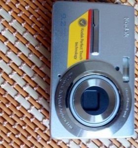 цифровой фотоаппарат Kodak AF3х Optical Asperic Le