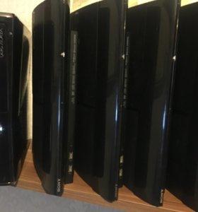 Xbox360, PlayStation3/4 в идеальном состоянии