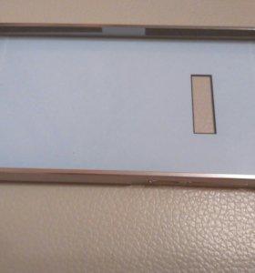 Бампер для Huawei Honor 4x