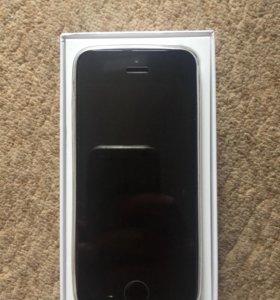 iphone 5 s отс б/у