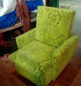 Кресло выкатное