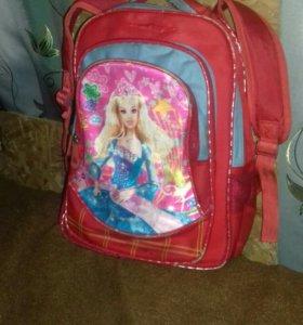 Рюкзак с 1-4 класс