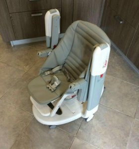 Детское кресло для кормления PegPerego