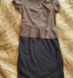 Новое платье 48 размер