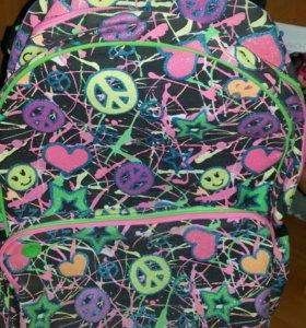 Рюкзак детский дорожный