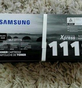 Картридж для принтера Samsung
