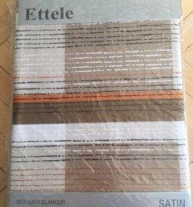 Постельное бельё комплект 6 Ettele