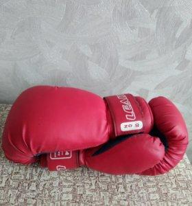 Перчатки 8oz (для тренировок)