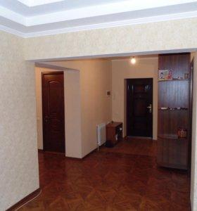 Квартира, 3 комнаты, 101.7 м²