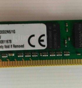 DDR2/ 1G