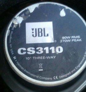 Аудиоколонки JBL