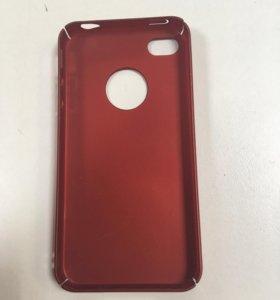 Чехол для IPhone 4 ( 4s)