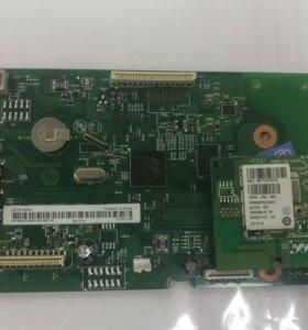 HP CZ181-60001 Плата формат. LJ Pro M127 /M128 MFP