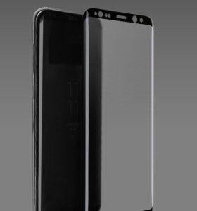 3D стекло Samsung S8 / S8 plus